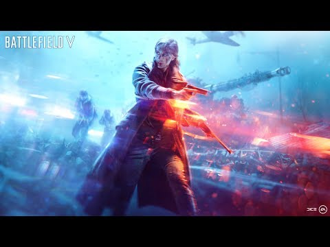 Battlefield 5 Official Reveal Trailer thumbnail