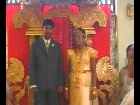 My Wedding At Elephant Rock Hotel Kurunegala Part 1