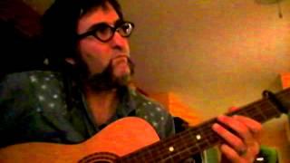 Peter Fuhry guitar part test