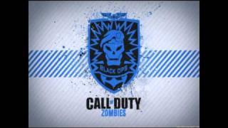 Call of Duty: Black Ops Zombie Ascension Song (Abracadavre)