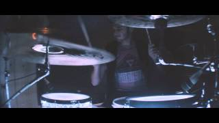 Bring Me The Horizon - Throne (Drum Cover) - Max Santoro - Truth Custom Drums - HD