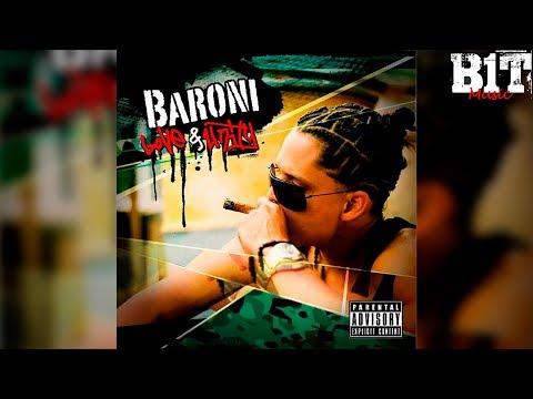 Baroni One Time - Love & Unity (Audio)