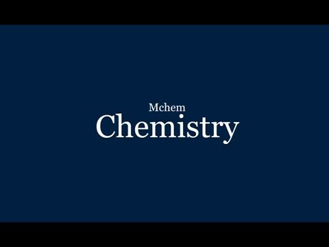 Chemistry | MChem | University of Lincoln