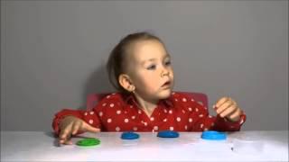 Пластилин Плей До с формочками лепим и играем