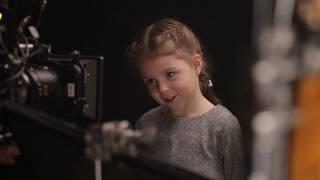Как снимался ролик «Технологии для счастья»