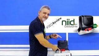 Motor Deslizante Solo Niid #SEGReview - Grupo SEG