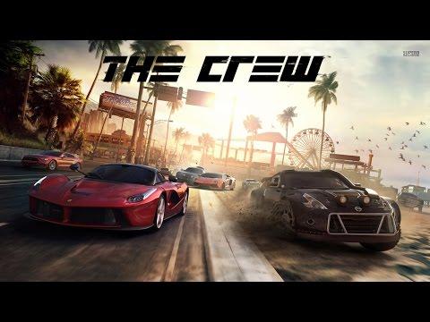 The Crew - Part2 - ปั้มอะไหล่ Platinum - Thai Caster