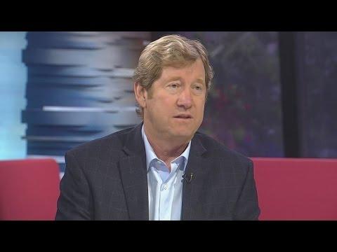 Jason Lewis Talks Kline, Trump & Past Comments