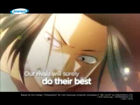 Chihayafuru is listed (or ranked) 20 on the list The Best Madhouse Anime, Ranked