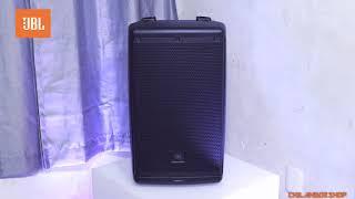 BAFLE AMPLIFICADO JBL EON610 CHILANGOESHOP