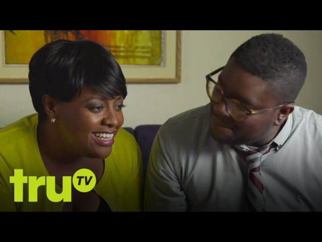 Friends Of The People - Parenting (Featuring Sherri Shepherd)