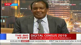 The Big Story: Census data to be captured electronically