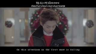 [MV] 첫 눈 (The First Snow) - EXO [Korean Ver.]