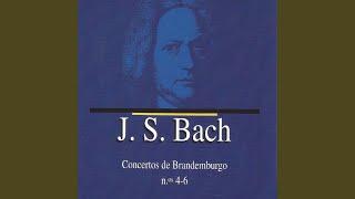 Brandenburg Concerto No. 6 in B-Flat Major, BWV 1051: III. Rondo. Molto allegro