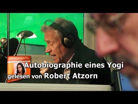 Autobiographie eines Yogi YouTube Hörbuch Trailer auf Deutsch
