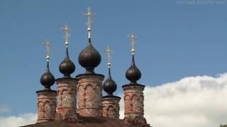 Галич — один из самых древних городов России.