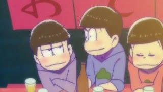 【おそ松さん】色松/Colormatsu Anime Interactions (SEASON 1)