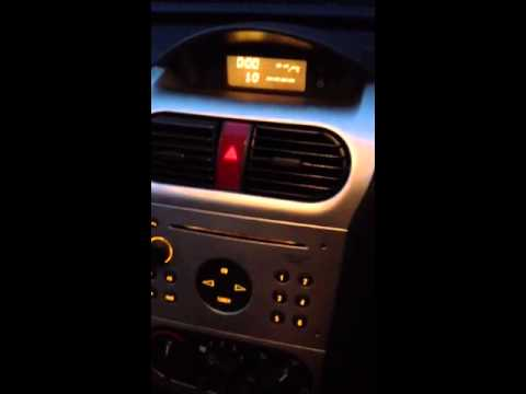 HOW TO EXIT SAFE MODE VAUXHALL CORSA