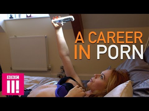 A Career In Porn | Sex Map Of Britain
