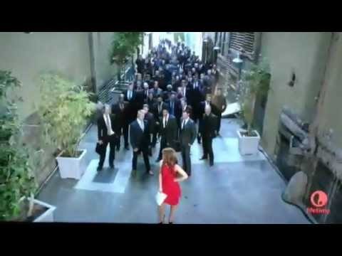 The Client List ~ Season 2 promo ~ Jennifer Love Hewitt
