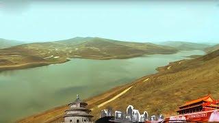 《地理中国》 无鱼的湖泊(上):荒凉之地 神秘水底 隐藏多少地理谜团 20181203 | CCTV科教