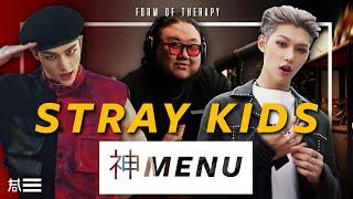 Download lagu The Kulture Study: Stray Kids