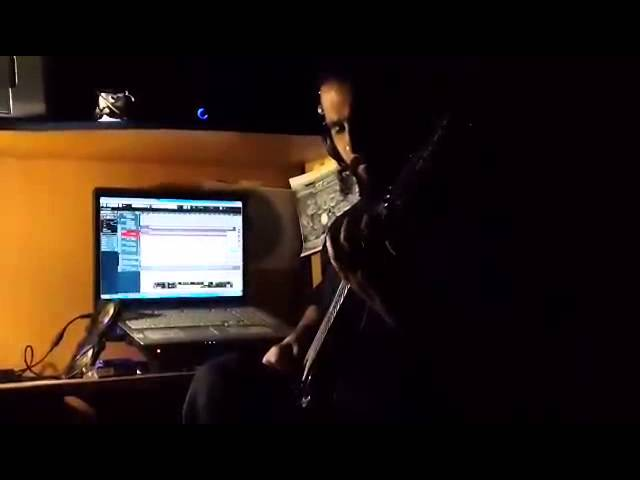"""Gilgamesh"" Recording Video 2"