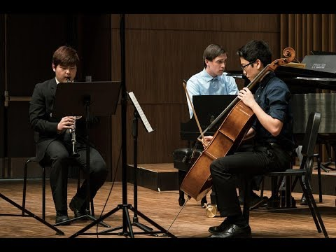 Chamber Ensembles of UC Davis