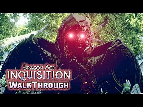 Dragon Age INQUISITION ► Corypheus Resurrects - What Pride Had Wrought - Temple of Mythal - Part 118