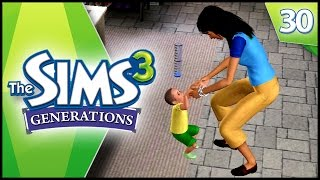 BEST TEACHER EVER! - Sims 3 GENERATIONS - EP 30