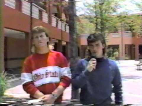 EHS 1989 Video Yearbook
