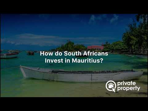 Property Buyer Show 2017 | How do South Africans invest in Mauritius?