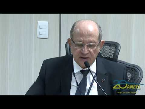 Item 14 - 44ª Reunião Pública Ordinária ANEEL 21/11/2017