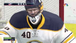 NHL 16 My Career: Rookie year Continues part 15