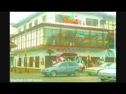 Zoektocht naar Fietsen in Paramaribo (Ragmad Amatstam)