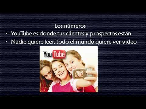 Download HAZ DINERO CON YOUTUBE // 01 video introduccin