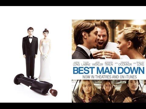 Comedy - BEST MAN DOWN - CLIP | Justin Long, Tyler Labine, Jess Weixler