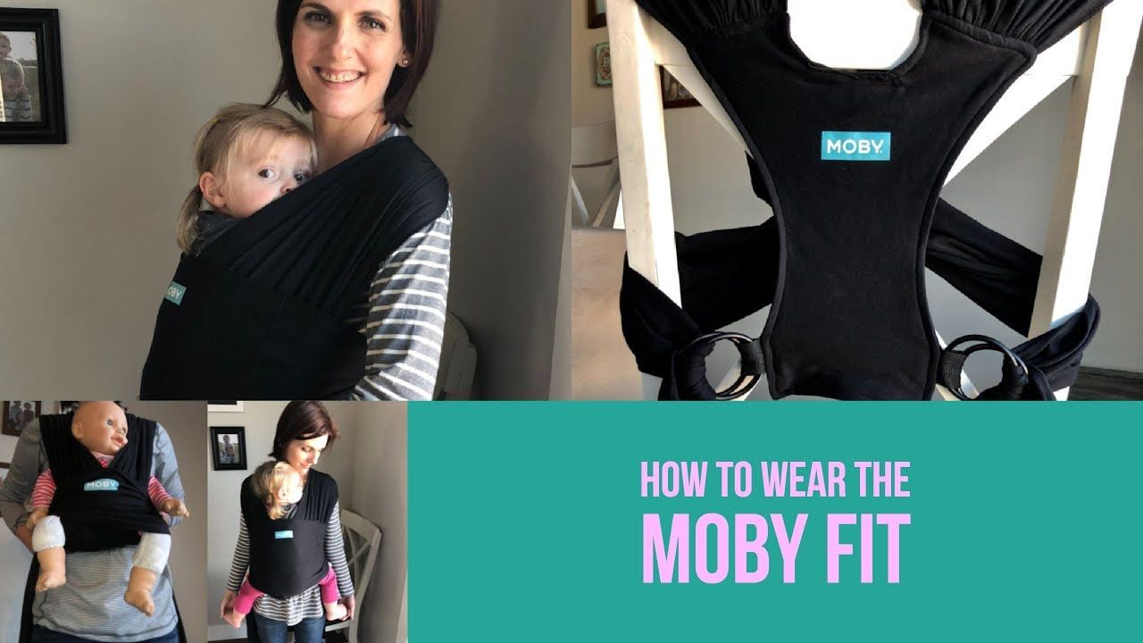 Moby Fit Youtube