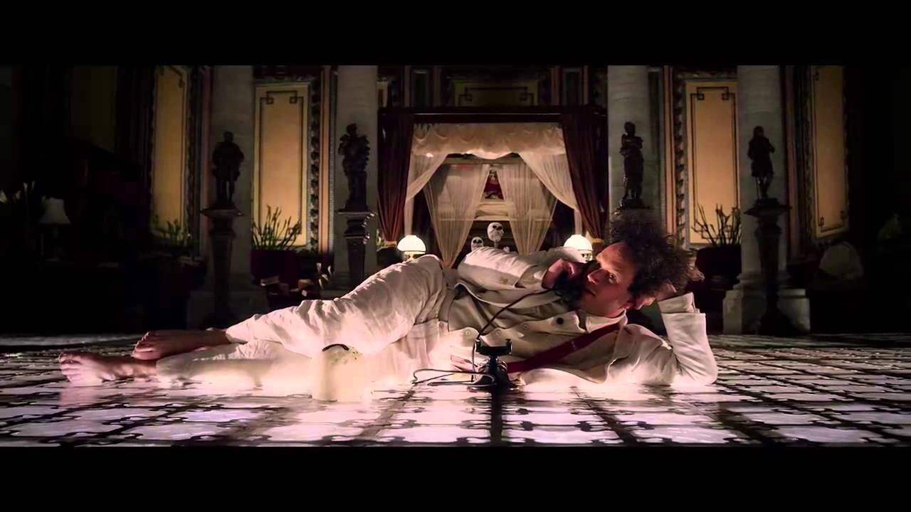 画像: Eisenstein In Guanajuato - Official Trailer youtu.be