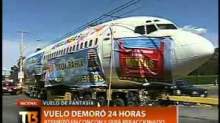 Chilenos cumplirán sus fantasías en motel de Javier Margas _ Tele 13