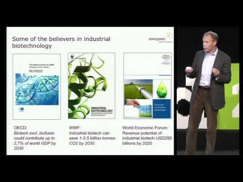 Steen Riisgaard - The Biobased Revolution