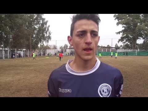 Elian Cadelago: