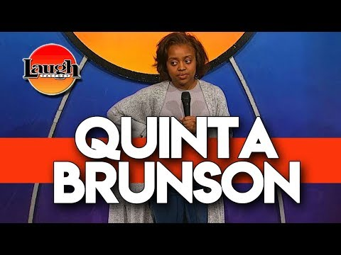 Quinta Brunson  | You're Short | Stand-Up Comedy