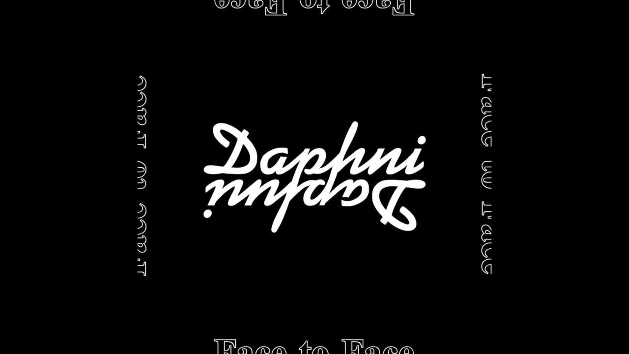 daphni-face-to-face-definite-party-material