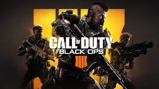 Королевская битва началась! Стрим Call of Duty: Black Ops 4! RTX 2080Ti