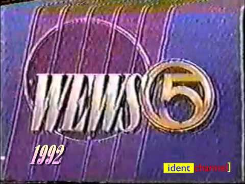 WEWS 5 ABC 1947  2009