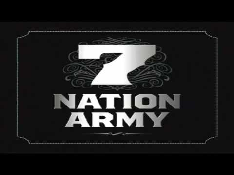 Instrumental The White StripesSeven Nation Army
