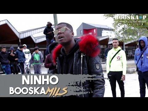 Youtube: Ninho – Booska MILS