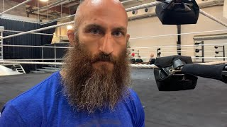 WWE announced NXT on USA Network, and Tommaso Ciampa is incensed