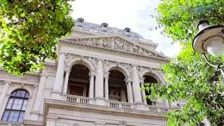 Welcome to the University of Vienna thumbnail